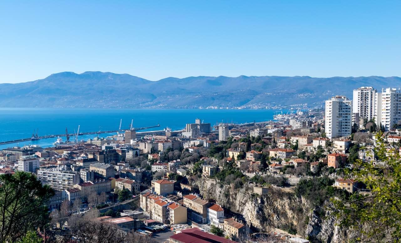 Bus From Rijeka To Zagreb Cheap Bus Ticket Vollo